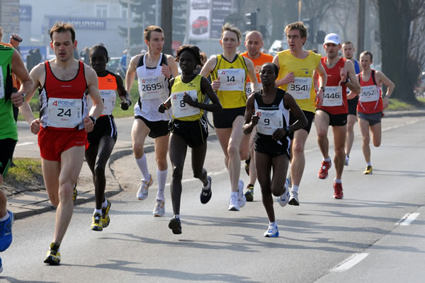 5. Poznań Półmaraton