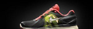 Nike prezentuje system Dynamic Fit i nowe Nike Lunar Eclipse+ 2