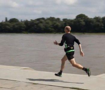 Biegaj ze Staszewskimi cz.8 – ciąg dalszy długiego wybiegania