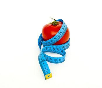 Główne postanowienie noworoczne – schudnąć