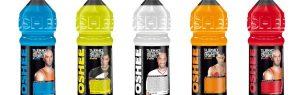 Kampania promocyjna Tajemnice Mistrzów Sportu by OSHEE
