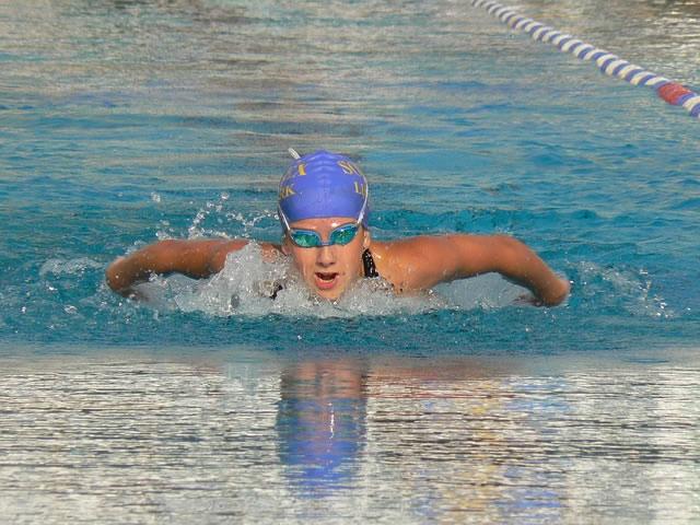 Pływanie zalety i wady