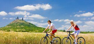 Z Wiednia do Budapesztu, czyli rowerem wzdłuż Dunaju