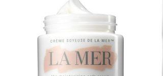 The Moisturizing Soft Crème