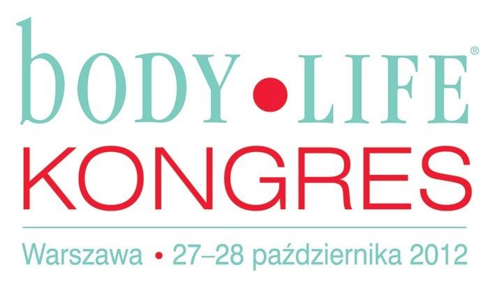 """2 edycja Kongresu """"body LIFE"""" – podwójna dawka wiedzy"""