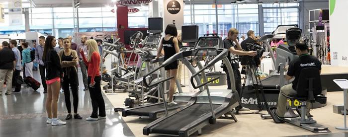 Największe targi fitness w Polsce zakończone! Najintensywniejsze targi na MTP