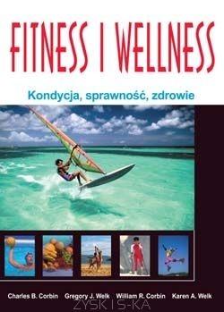 Fitness i wellness kondycja, sprawność, zdrowie