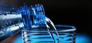 Czy pijesz wystarczającą ilość wody?