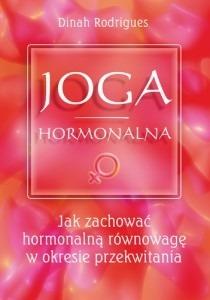 Joga hormonalna jako skuteczna terapia podczas okresu przekwitania