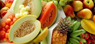Jedzenie, które wpływa na naszą urodę