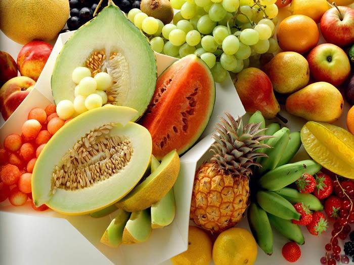 Co jemy, czyli owoce i warzywa w diecie statystycznego Polaka
