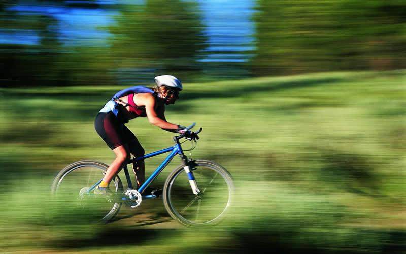Prawidłowy oddech to podstawa podczas ćwiczeń fizycznych
