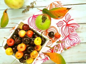 on-table-summer-fruits