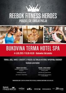 Rebook Fitness Heroes_BUKOVINA