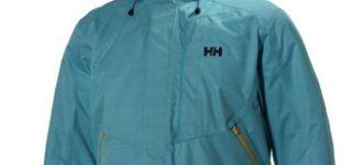 Sportowe, modne, solidne – odzież Helly Hansen!