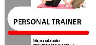 """Lfa – szkolenie """"Trener Personalny"""""""