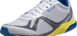 Nimble R2 – buty do biegania po twardej nawierzchni