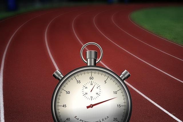 Jak rozpocząć bieg po formę?