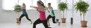 30 minutowy trening cardio dla energii