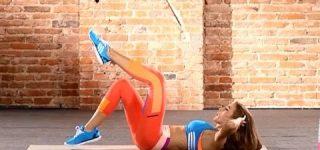 Ewa Chodakowska – Model look (45 min trening)