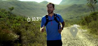 Film reklamowy Polar RC3 GPS