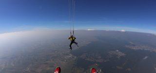 Spróbuj skoków spadochronowych – to nie takie trudne!