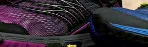 Buty sportowe imitujące bieganie boso idealne dla początkujących biegaczy