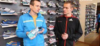 """Jak wybrać buty do biegania? – """"Do Biegu"""""""