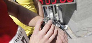 II edycja Sky Tower Run 2015 Gotowi do startu? START!