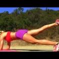 Fitness – trening 10min – Skuteczne i Efektywne Ćwiczenia Fitness