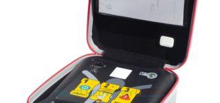 Defibrylator – jak działa, na czym polega?
