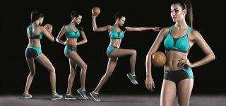 ANITA active – sportowe biustonosze