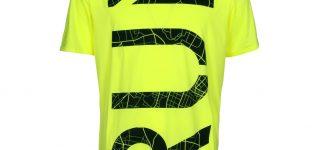 Reebok – PlayIce seria Run – ulubiony T-shirt dla aktywnych
