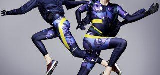 Jesienno-zimowa odsłona kolekcji adidas x Stella McCartney
