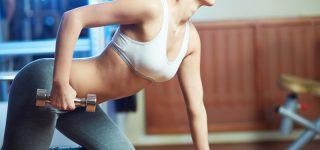 Czy warto mieć siłownię w domu?