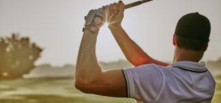 Garmin dla golfistów