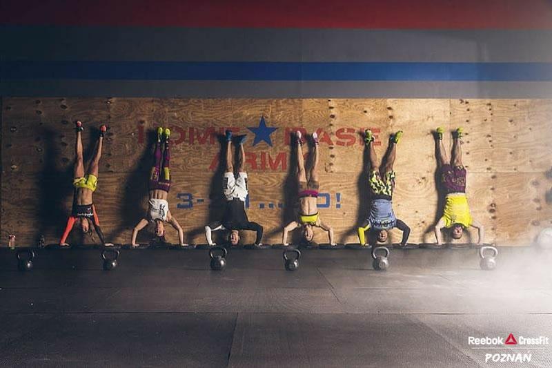 Reebok CrossFit Poznan - zdjęcie2
