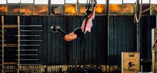 Przygoda z CrossFitem – jak ją zacząć?