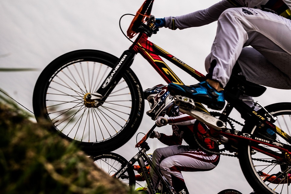 Rowery, którymi aż chce się jeździć