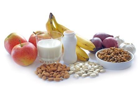 Prebiotyki i ich wpływ na organizm