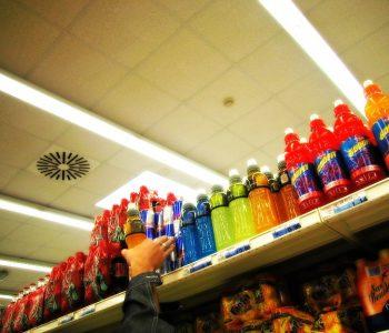 Zalety stosowania napojów izotonicznych