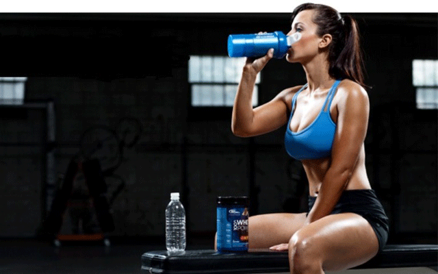 Białko serwatkowe – idealne uzupełnienie diety