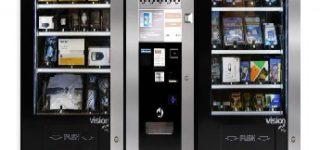 Urządzenia vendingowe – jak je wykorzystywać w fitness klubie?