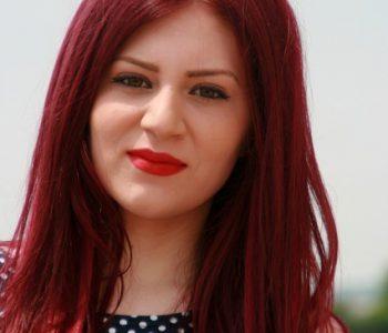 Potrzebujesz zmiany? Umożliwi Ci ją farba do włosów Garnier Miedziana czerwień.
