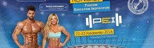 PEI – Konferencja Fitness – czy II edycja zaskoczy?