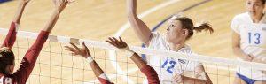 Modne sporty drużynowe – siatkówka, koszykówka – a stan stawów skokowych zawodników. Co zrobić, kiedy boli?