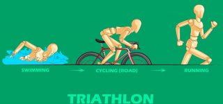 Czym są i jak przebiegają zawody triathlonowe?