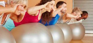 Sprzęt fitness do ćwiczeń w domu