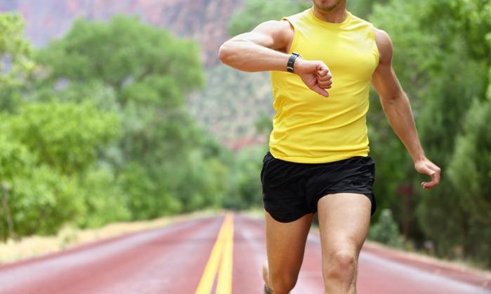 Zegarki dla sportowców – te znane i mniej znane marki