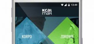 Dietetyk w aplikacji – Kcalmar